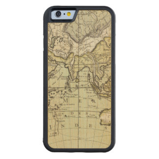 Indian Ocean Carved® Maple iPhone 6 Bumper Case