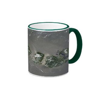 Indian Ocean Ceramic Mug