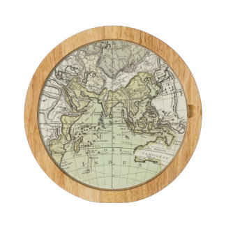 Indian Ocean Cheese Platter