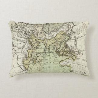 Indian Ocean Decorative Pillow