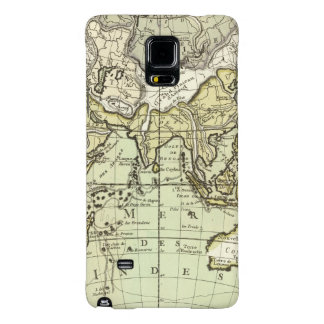 Indian Ocean Galaxy Note 4 Case