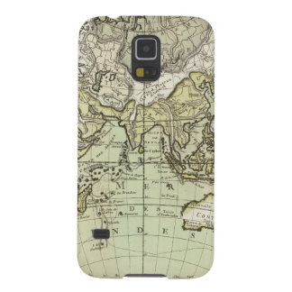Indian Ocean Galaxy S5 Covers