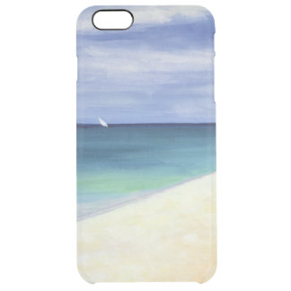 Indian Ocean II 1995 Clear iPhone 6 Plus Case