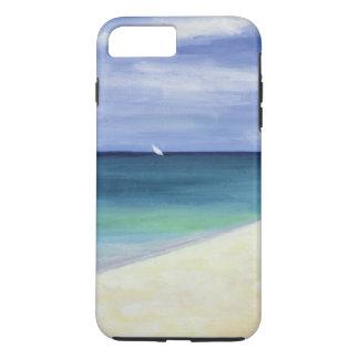 Indian Ocean II 1995 iPhone 7 Plus Case