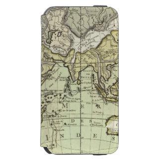 Indian Ocean iPhone 6/6s Wallet Case
