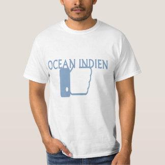 INDIAN OCEAN LIKE T-Shirt
