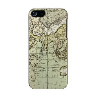 Indian Ocean Metallic iPhone SE/5/5s Case