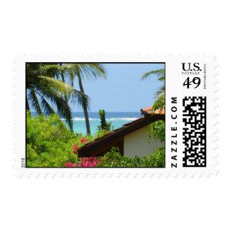 Indian Ocean Stamps