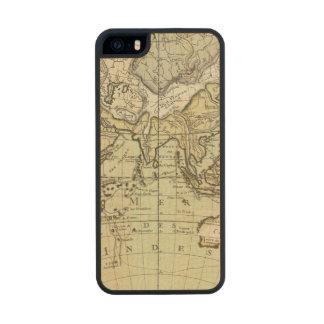 Indian Ocean Wood iPhone SE/5/5s Case