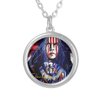 INDIAN Of AMERICA ATTITUDE ACTIONS.pn BEHAVIOR Custom Jewelry