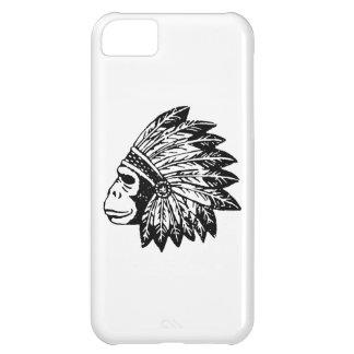 Indian Of Gorilla iPhone 5C Cover
