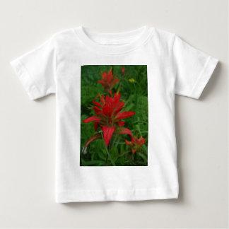 Indian paint brush baby T-Shirt