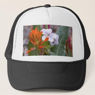 Indian Paintbrush Trucker Hat