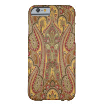 Indian Paisley iPhone 6 case