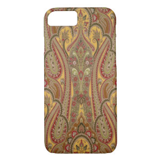 Indian Paisley iPhone 7 case