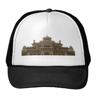 Indian Palace Trucker Hat