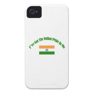 Indian patriotic flag designs iPhone 4 Case-Mate cases