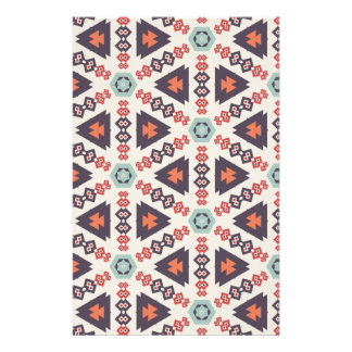 Indian Pattern Stationery