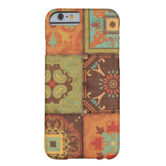 Indian Patterns Barely There iPhone 6 Case