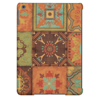 Indian Patterns iPad Air Cases