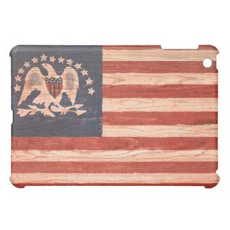 Indian Peace Flag iPad Mini Cases