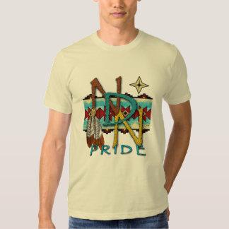 Indian Pride Tee Shirt