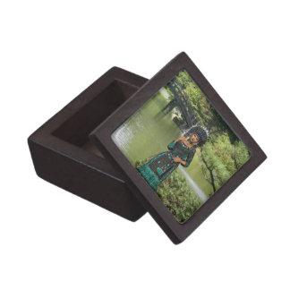 Indian Princess Premium Keepsake Box