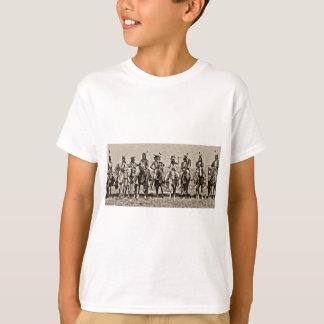 Indian Reception of President Chester A. Arthur T-Shirt