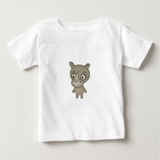 Indian Rhinoceros - My Conservation Park Baby T-Shirt