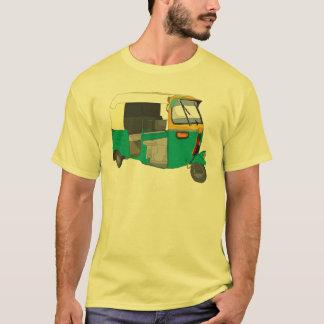 Indian Rickshaw T-Shirt