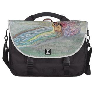 Indian River Fairy Laptop Bag