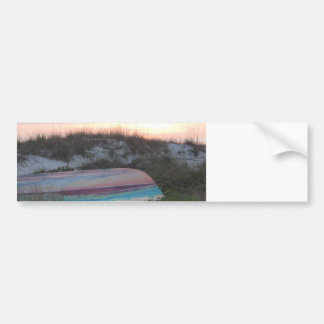 Indian Rocks Beach, FL Scruggs Harbor Bumper Sticker