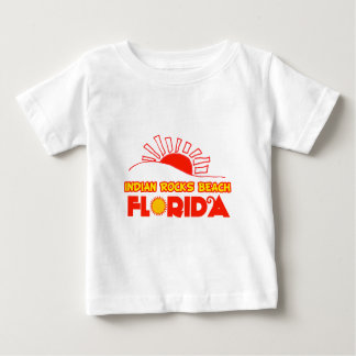 Indian Rocks Beach, Florida Baby T-Shirt