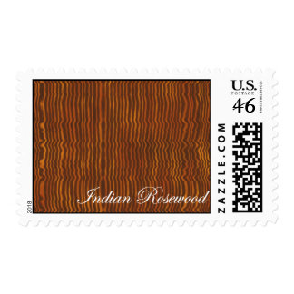 Indian Rosewood Stamps