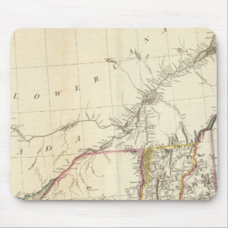 Indian Settlements in North America 5 Mouse Pad
