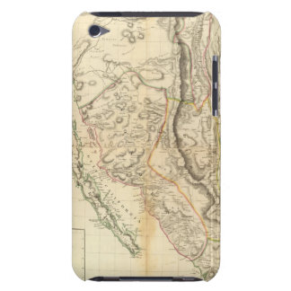 Indian Settlements in Texas iPod Case-Mate Cases