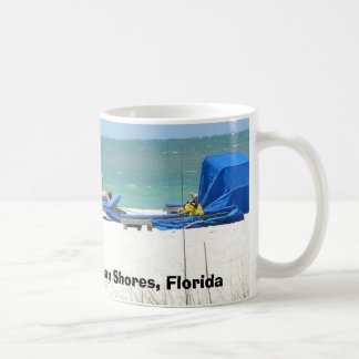 Indian Shores Florida Coffee Mug