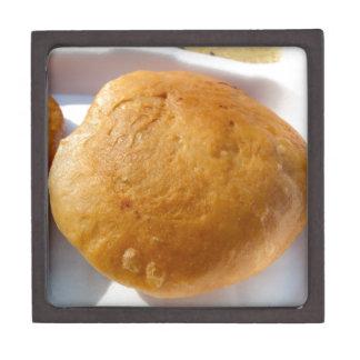 Indian snack food, oily premium trinket box