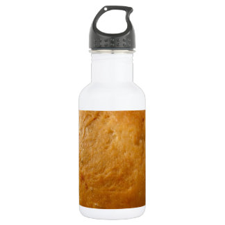 Indian snack food, oily stainless steel water bottle
