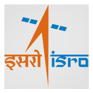 Indian Space Research Organization – ISRO Poster