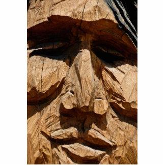Indian Statue photo sculpture