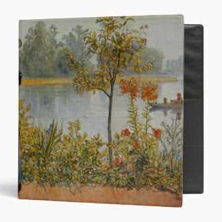 Indian Summer 3 Ring Binder