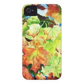 Indian summer iPhone 4 Case-Mate case