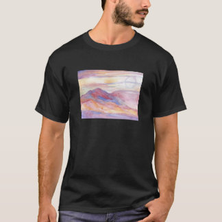Indian Summer Sky T-Shirt