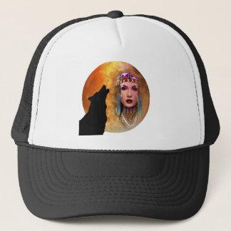 Indian Summer Trucker Hat