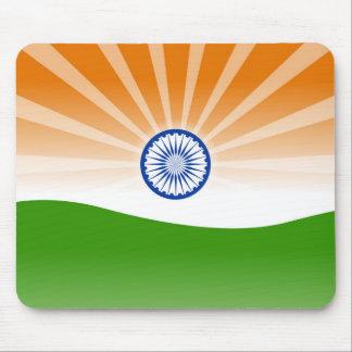Indian sun mouse pad