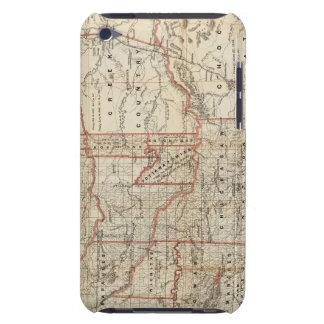 Indian Territory iPod Touch Cover