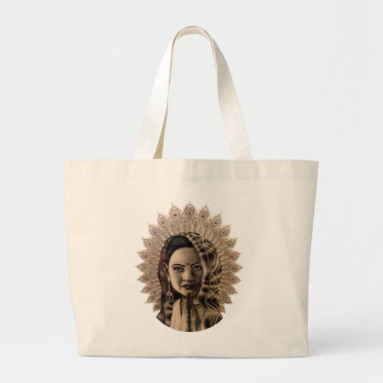 Indian Theme Bag