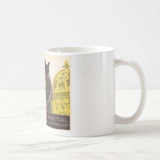 Indian Tomb Coffee Mug