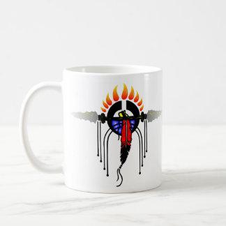 Indian Totem Coffee Mug